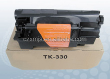 Premium Compatible Black Toner Cartridge, Empty Toner Cartridge