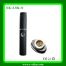 Hight quanlity vaporizer ecig wax atomizer the cheapest V8 vaporizer