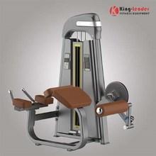 Square Prone Leg Curl Club Gym Fitness equipment / Square Prone Leg Curl gym exercise machines