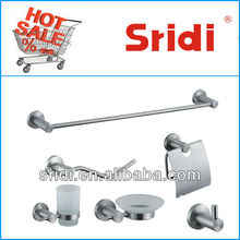 new design ss bathroom accessories model 52800
