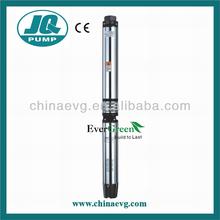 Taizhou 150QJD High Pressure Bore Well Submersible Screw Water Pump Machine 220~240V 50HZ 150QJ20 12-11