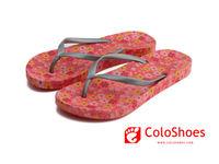 Coface 2013 new style cheapest brand girls wear flip flop