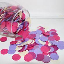 Beautiful And Dazzling Hot Sales Wedding Decor Tissue Paper Confetti