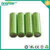 High Drain for li-ion battery 3.7v 2600mah
