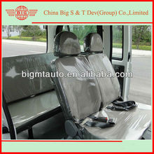 famous made in China jinbei gasoline van