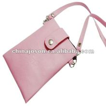 Leather Mobile pouch with Lanyard Suitable for any mobile phone