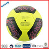 Thermo bonding PU football equipment