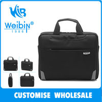 Business Computer Bag 14 Inch Laptop Bag Nylon Laptop Bag