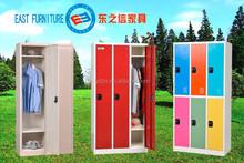 2016 Moisture proof swimming pool/spar locker cloth locker for storing locker cabinet