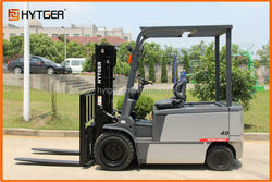 High quality low price Electric Battery Forklift Truck/nissan forklift engine h20