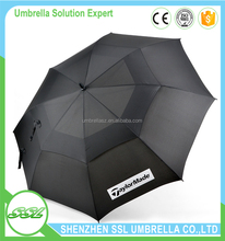 New products innovative product two-tier golf wholesale umbrellas