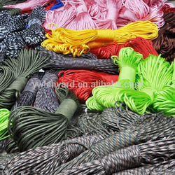 550 Paracord Parachute Cord Lanyard Desert Survival 100ft wholesale