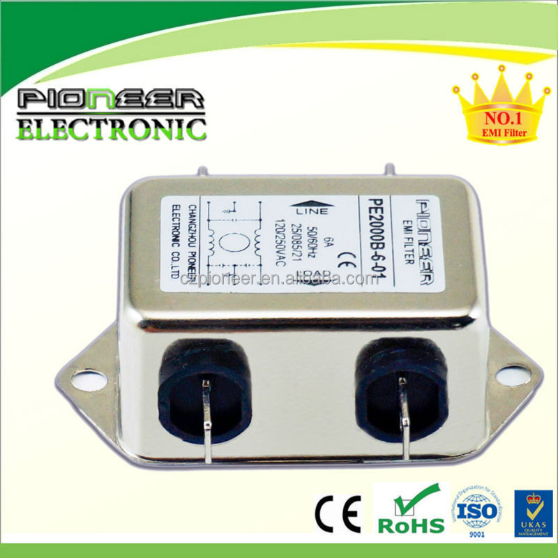 Electronic Medical Instruments : Electronic part for medical equipment a pe b ac
