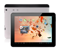 vatop nfc tablet 9.7 inch IPS MTK8389 Quad Core tablet, 5MP Camera,tablet pc android4.2 3g tablet