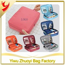Hot selling Cosmetic Bag convenient for travel