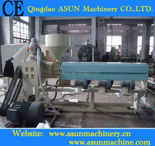 Professional R & D exports PP/PE rope production line/making machine/extruder