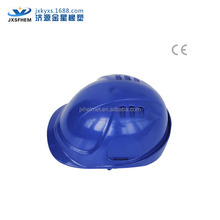 industrial / contruction protective hard hat by CE approved with printed logo