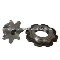 Industrial Chain Wheel