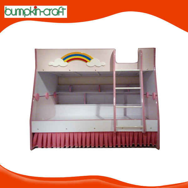 High quality modern cheap wood double bed designs with box for Latest double bed designs with box