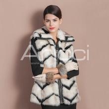 fashional fur coat material sheep skin tannery