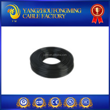 UL3137 600V 200C High Temperature and High Voltage Silicone Insulated Colorful Silicone Cable Wire