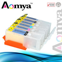 Compatible ink cartridge for ix6560