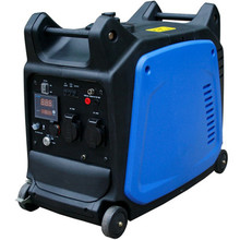 NEW design EPA approved circuit inverter generator 3000 watt, generator inverter