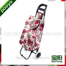 hand cart for promotion carry on professionals bags