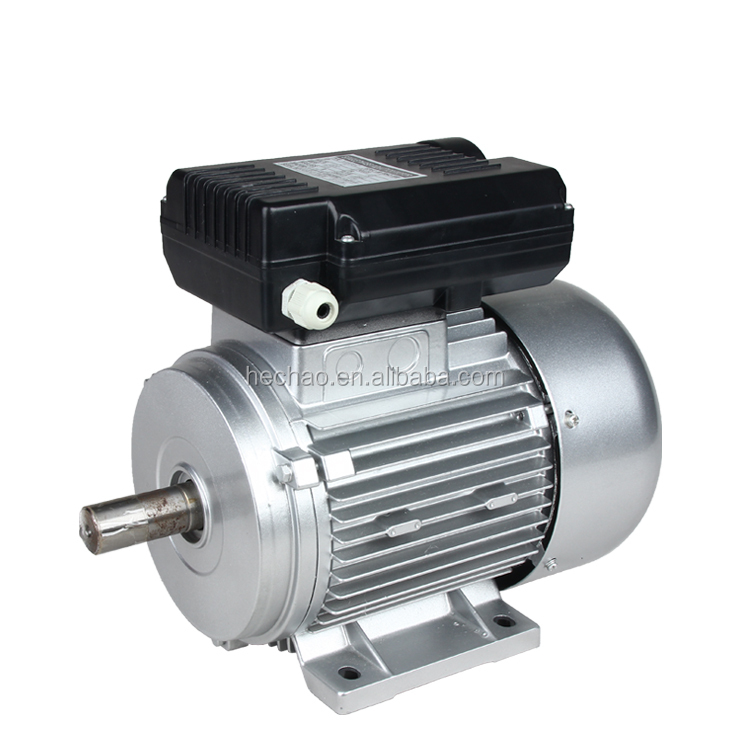 Electric motor 2hp 3hp 4hp ce 3hp 220v single phase motor