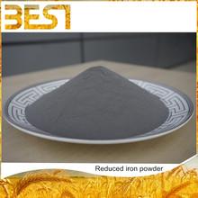 Best10h fe polvo / hierro / reducción de polvo de hierro precio