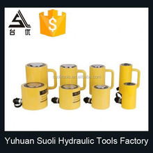 stainless steel hydraulic cylinder professional manufacturer