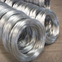 low price electro galvanized iron wire/low price gi wire