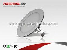 18w round led light panel in zhongtian