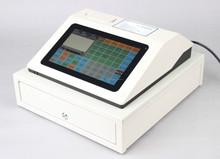 Cajas Registradoras con impresora de recibos y cajón de dinero