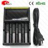 Intelligent nitecore Charger i2 i4 d2 d4/diesel generator battery charger Nitecore D4 battery charger