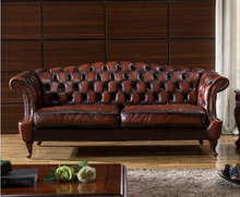 recliner 100%leather sofa set importers in nairobi