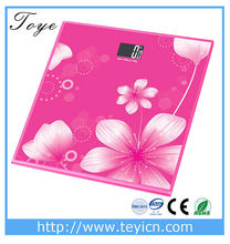 2015 top sell product customized body scales body fat scale