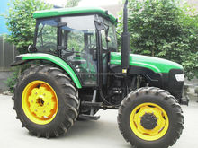 China tractor