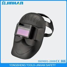 Jinhan Brand Convinient and Lightweight Flip Up Welding Helmet