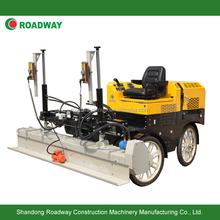 RWJP12/14 concrete laser leveling machine/ laser screed