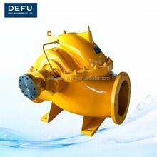 Max. Capacity 11600m3/h Horizontal Centrifugal Water Pump