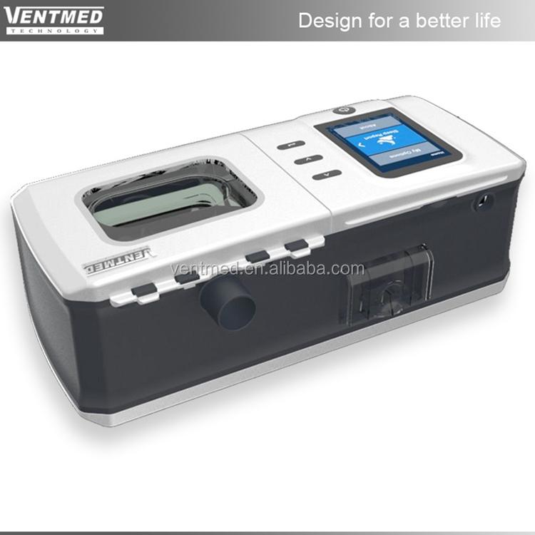 positive airway pressure machine