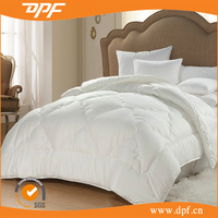 Comfortable Microfiber Quilt and Comforter Made In China