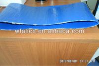 "weifang oem offer large diameter 9"" high pressure irrigation pvc hose pipe"