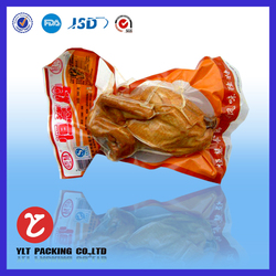 chicken plastic bags for chicken meat