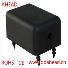 diafragma de aire eléctrica mini compresor de aire de la bomba de la aptitud