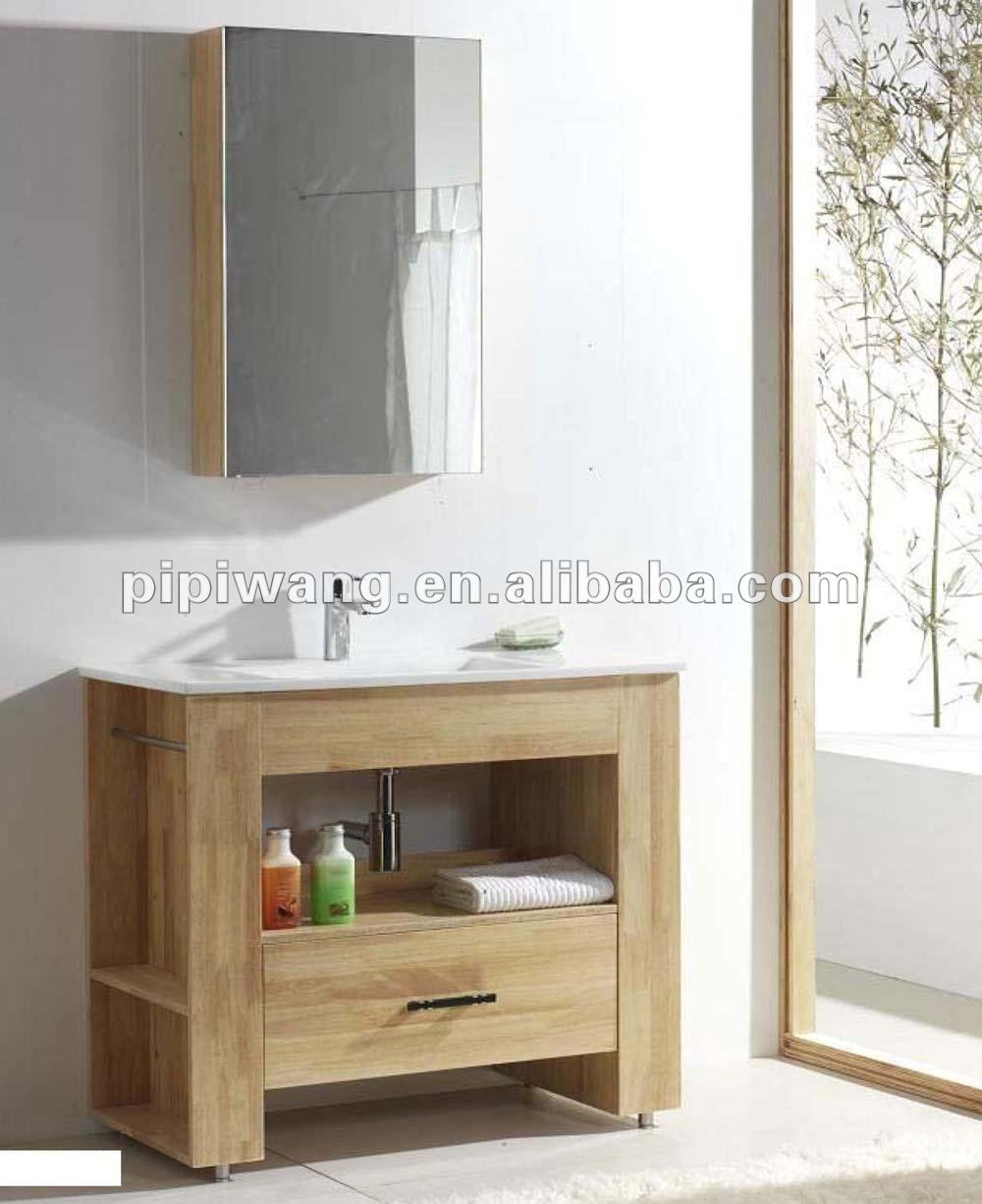 Teak Solid Wood Bathroom Furniture Buy Teak Wood Bathroom Furniture