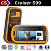 Cruiser S09 1.2GHz android 4.3inch ip68 3000Mah best waterproof cell phone verizon
