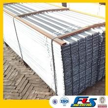 Steel Frame High Rib Building Formwork System