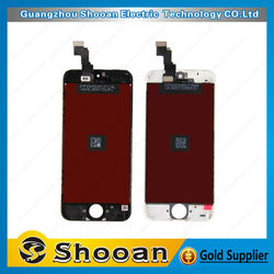 Best Promotion for iphone5c lcd monitor composite input,for iphone 5c lcd digital display